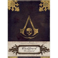 PGW ASSASSIN'S CREED IV BLACK