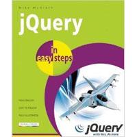 PGW JQUERY IN EASY STEPS