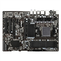 ASRock 970 Extreme3 R2.0 Socket AM3+ ATX AMD Motherboard