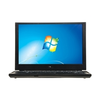 "Dell Latitude E4200 12.1"" Laptop Computer Refurbished - Black"