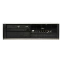 HP Pro 6200 Desktop Computer