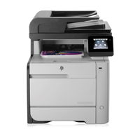HP LaserJet Pro Color MFP M476nw Printer
