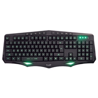 Inland Elite Backlight Gaming Keyboard
