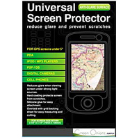 Green Onions Supply Universal Anti-Glare Surface Screen Protector