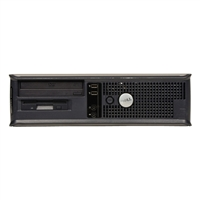 Dell GX620 Desktop Computer Off Lease Refurbished