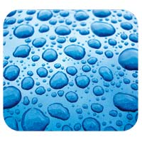 Handstands Raindance Mouse Pad