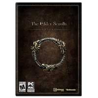 Bethesda The Elder Scrolls Online (PC / Mac)