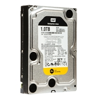 "WD Re 1TB 7,200 RPM SATA 6.0Gb/s 3.5"" Internal Hard Drive WD1003FBYZ - Bare Drive"
