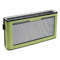 Bose SoundLink III Cover - Green
