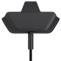 Microsoft Press Xbox One Stereo Headset Adapter