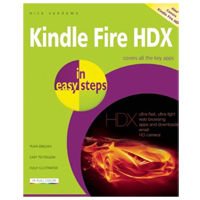 PGW KINDLE FIRE HDX TABLET
