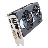 Sapphire Technology Radeon R9 270 Overclocked 2048MB DDR5 PCIe3.0x16 Video Card
