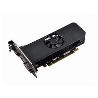 XFX AMD Radeon R7 240 2GB DDR3 PCIe 3.0x16 Video Card