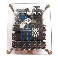 MCM Electronics Advanced Power Daughter Board