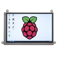 "MCM Electronics 5.6"" LCD Display for Raspberry Pi"