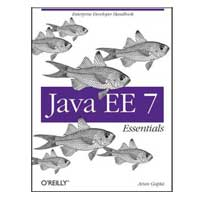 O'Reilly JAVA EE 7 ESSENTIALS