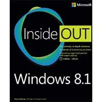Microsoft Press WINDOWS 8.1 INSIDE OUT