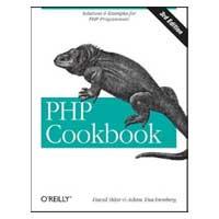 O'Reilly PHP COOKBOOK 3/E