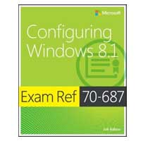 Microsoft Press EXAM REF 70-687 CONFIGURI