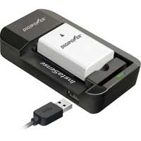 Digipower Universal Smart Battery Charger