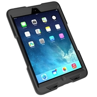 Kensington BlackBelt 2nd Degree Rugged Case for iPad mini - Black