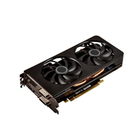 XFX Radeon R9 270 Double Dissipation 2GB DDR5 PCIe 3.0x16 Video Card