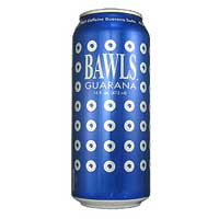 Bawls Guarana Original - 16oz