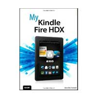 Sams MY KINDLE FIRE HDX