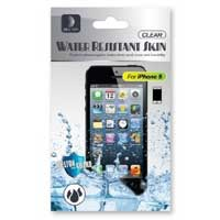 Delton Wireless Water Resistant & Dirtproof Protective Skin for iPhone 5