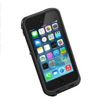 LifeProof FRE IPHONE5/5S BLACK