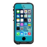 LifeProof Fre Case for iPhone 5/5s - Teal/Black
