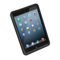 LifeProof fre Waterproof Case for iPad Air - Black/Black