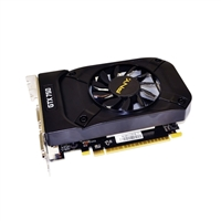 PNY NVIDIA GeForce GTX750 1024MB GDDR5 PCIex16 Video Card