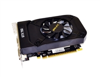 PNY VCGGTX750T2XPB NVIDIA GeForce GTX750Ti 2GB GDDR5 PCIe 3.0x16 Video Card