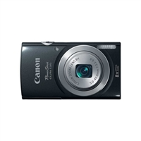 Canon PowerShot ELPH 135 16.0 Megapixel Digital Camera - Black