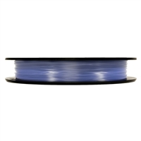 MakerBot Translucent Blue PLA Plastic Filament 1.75mm