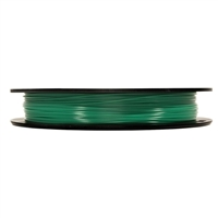 MakerBot Translucent Green PLA Plastic Filament 1.75mm