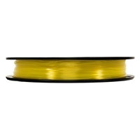 MakerBot Translucent Yellow PLA Plastic Filament 1.75mm