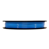 MakerBot True Blue PLA Plastic Filament 1.75mm - 2.0 lbs Spool (0.9 kg)