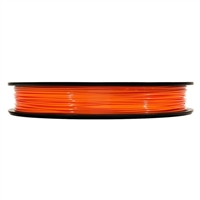 MakerBot True Orange PLA Plastic Filament 1.75mm