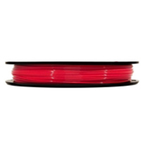 MakerBot True Red PLA Plastic Filament 1.75mm