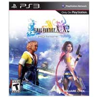 Square Enix Final Fantasy X/X-2 HD Remaster (PS3)