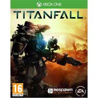 Electronic Arts Titanfall X1 (Xbox One)