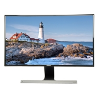 "Samsung 23.6"" 1080p LED Monitor with Easel Stand S24D590PL"