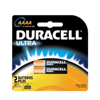Duracell Photo AAAA Alkaline Battery