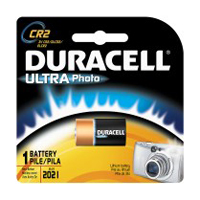 Duracell Electronics Battery N (E90)
