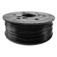 XYZprinting Black ABS Filament Cartridge 600g