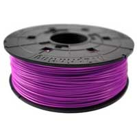 XYZprinting Purple ABS Filament Cartridge 600g