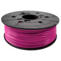 XYZprinting Purpurin ABS Filament Cartridge 600g