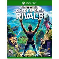 Microsoft Press KINECT SPORTS RIVALS X1
